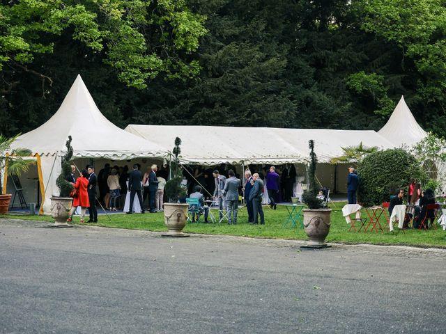 Le mariage de Jérémy et Sophie à La Ferté-Alais, Essonne 162