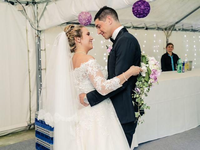 Le mariage de Jérémy et Sophie à La Ferté-Alais, Essonne 165