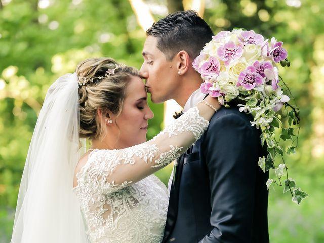 Le mariage de Jérémy et Sophie à La Ferté-Alais, Essonne 173