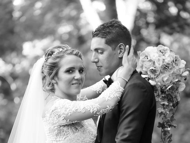 Le mariage de Jérémy et Sophie à La Ferté-Alais, Essonne 175