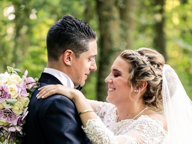 Le mariage de Jérémy et Sophie à La Ferté-Alais, Essonne 178