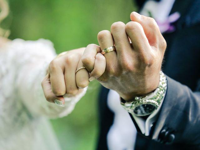Le mariage de Jérémy et Sophie à La Ferté-Alais, Essonne 179
