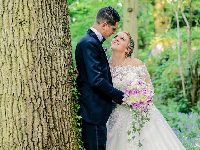 Le mariage de Jérémy et Sophie à La Ferté-Alais, Essonne 180