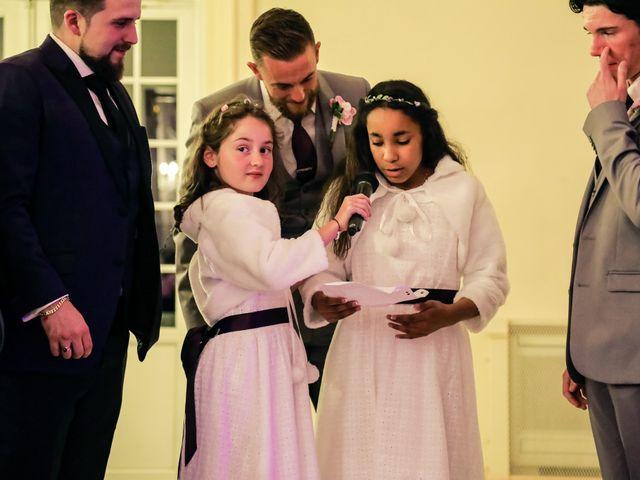 Le mariage de Jérémy et Sophie à La Ferté-Alais, Essonne 224