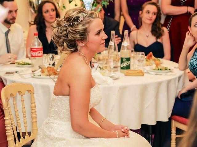 Le mariage de Jérémy et Sophie à La Ferté-Alais, Essonne 228