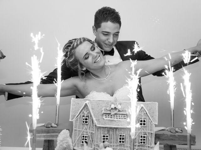 Le mariage de Jérémy et Sophie à La Ferté-Alais, Essonne 242