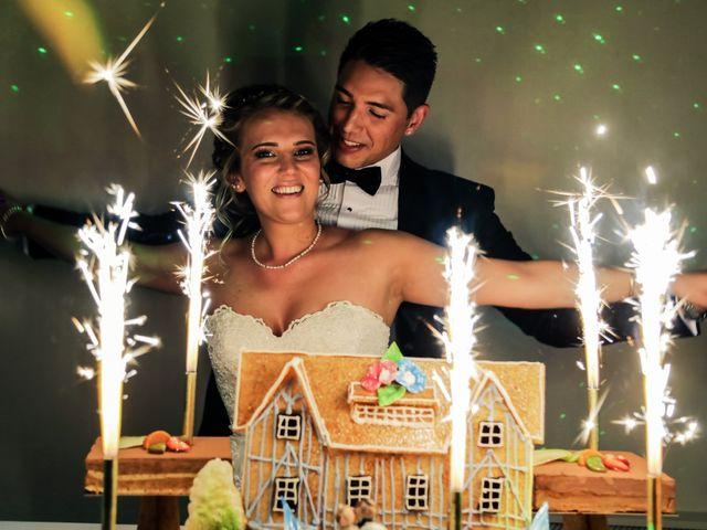 Le mariage de Jérémy et Sophie à La Ferté-Alais, Essonne 243
