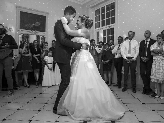 Le mariage de Jérémy et Sophie à La Ferté-Alais, Essonne 247