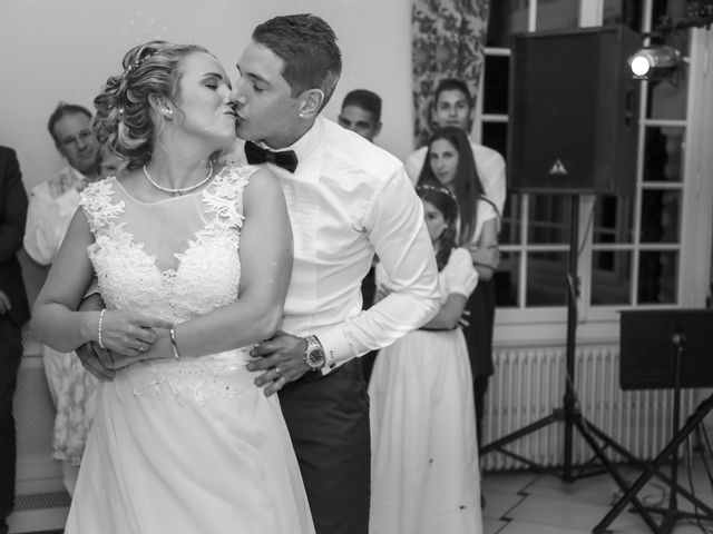 Le mariage de Jérémy et Sophie à La Ferté-Alais, Essonne 254