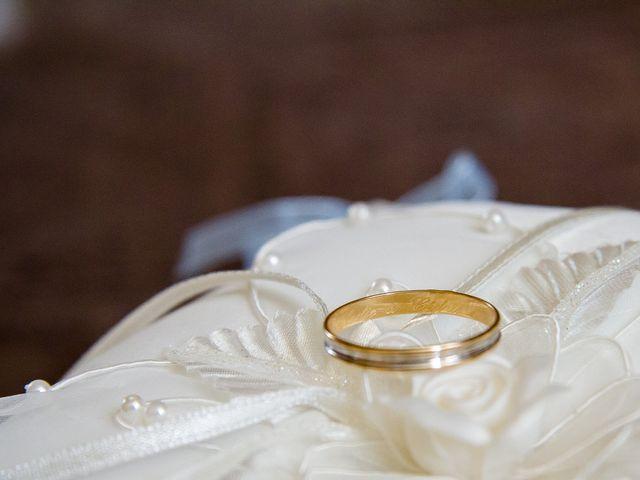 Le mariage de Cédric et Elodie à Marignane, Bouches-du-Rhône 20