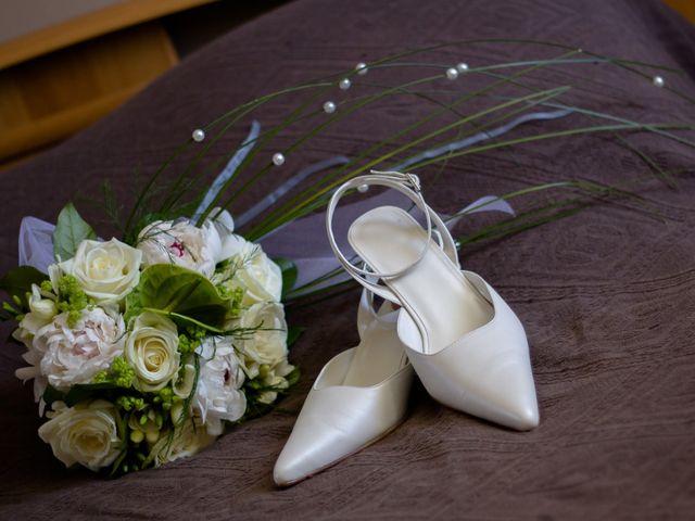 Le mariage de Cédric et Elodie à Marignane, Bouches-du-Rhône 21