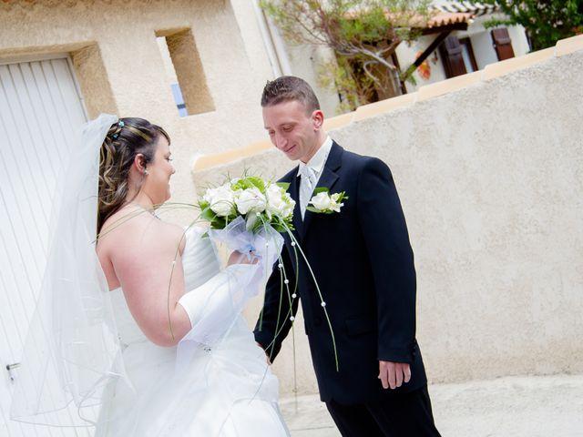 Le mariage de Cédric et Elodie à Marignane, Bouches-du-Rhône 27