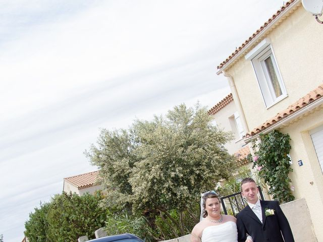 Le mariage de Cédric et Elodie à Marignane, Bouches-du-Rhône 28