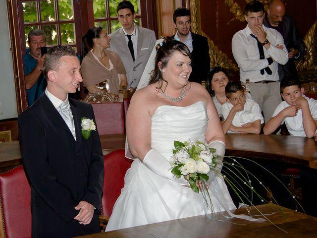 Le mariage de Cédric et Elodie à Marignane, Bouches-du-Rhône 31