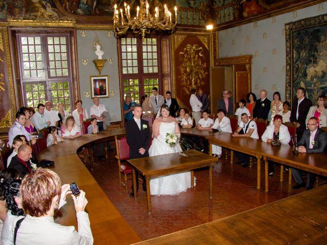 Le mariage de Cédric et Elodie à Marignane, Bouches-du-Rhône 32