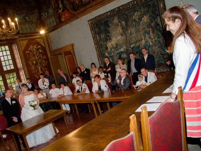 Le mariage de Cédric et Elodie à Marignane, Bouches-du-Rhône 33