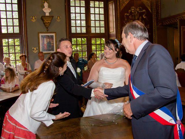 Le mariage de Cédric et Elodie à Marignane, Bouches-du-Rhône 36