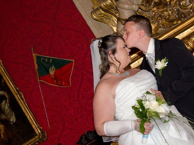 Le mariage de Cédric et Elodie à Marignane, Bouches-du-Rhône 37