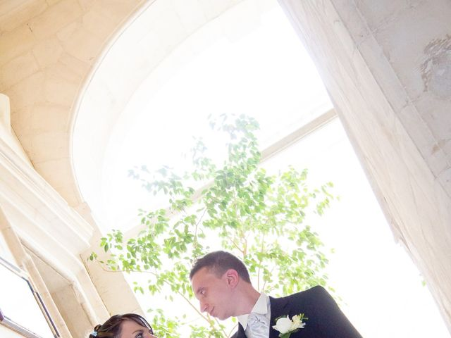 Le mariage de Cédric et Elodie à Marignane, Bouches-du-Rhône 39