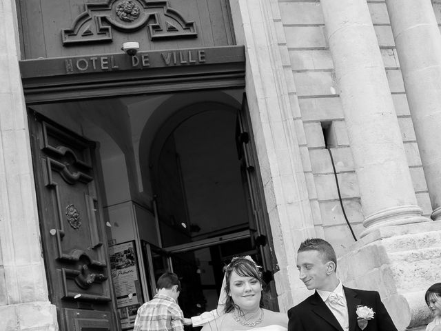 Le mariage de Cédric et Elodie à Marignane, Bouches-du-Rhône 42