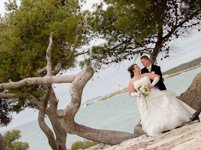 Le mariage de Cédric et Elodie à Marignane, Bouches-du-Rhône 46