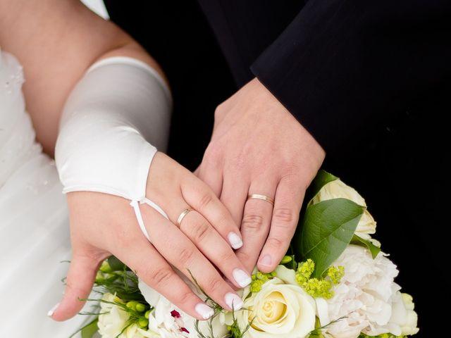Le mariage de Cédric et Elodie à Marignane, Bouches-du-Rhône 51
