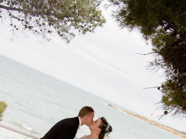 Le mariage de Cédric et Elodie à Marignane, Bouches-du-Rhône 53