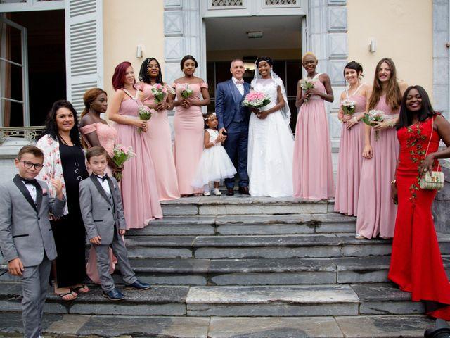 Le mariage de Mario et Marcelle à Ibos, Hautes-Pyrénées 5