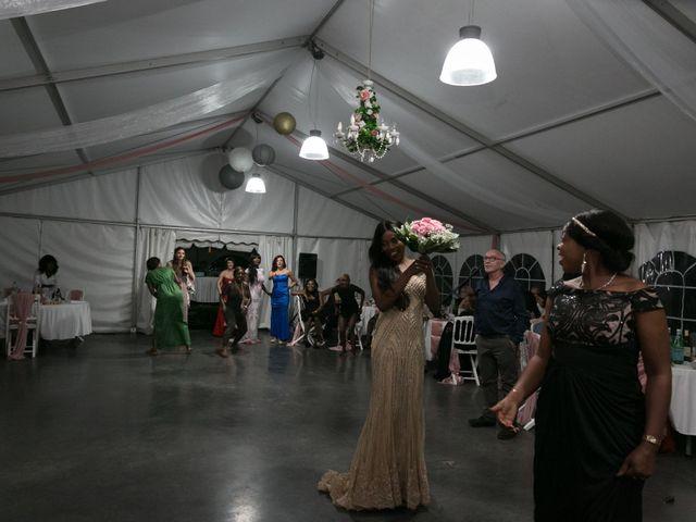 Le mariage de Mario et Marcelle à Ibos, Hautes-Pyrénées 11