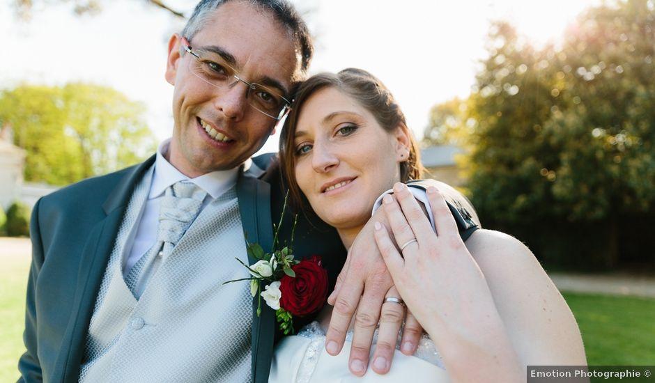 Le mariage de Benoit et Delphine à Pont-Saint-Martin, Loire Atlantique