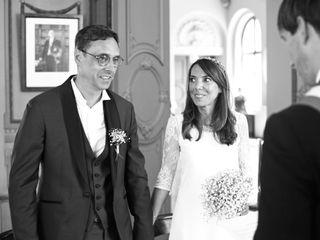 Le mariage de Anna et Vincent 3