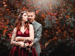Le mariage de Camille et Benoit