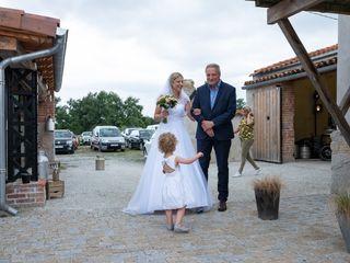 Le mariage de Alexandra et Julien 2