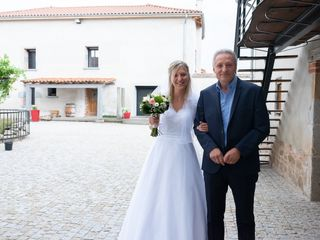 Le mariage de Alexandra et Julien 3