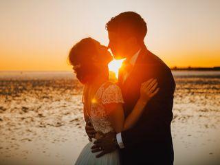 Le mariage de Adeline et Remi