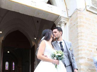 Le mariage de Lucille et Jonathan 2
