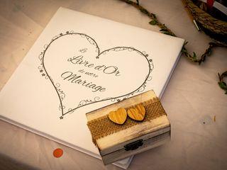Le mariage de Mélanie et Nicolas 1