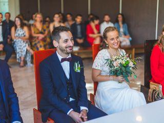 Le mariage de Barbara et Thomas 2