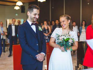 Le mariage de Barbara et Thomas 3