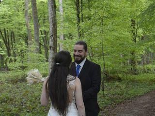Le mariage de Victoria et Maury 2