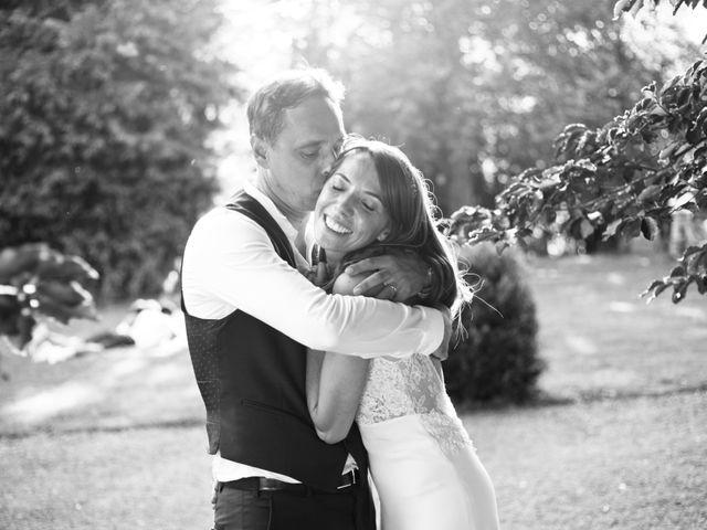 Le mariage de Anna et Vincent