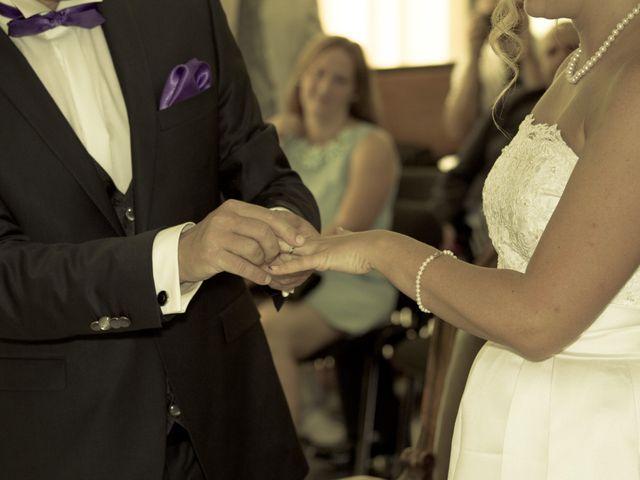 Le mariage de Damien et Nina à Aix-en-Provence, Bouches-du-Rhône 7