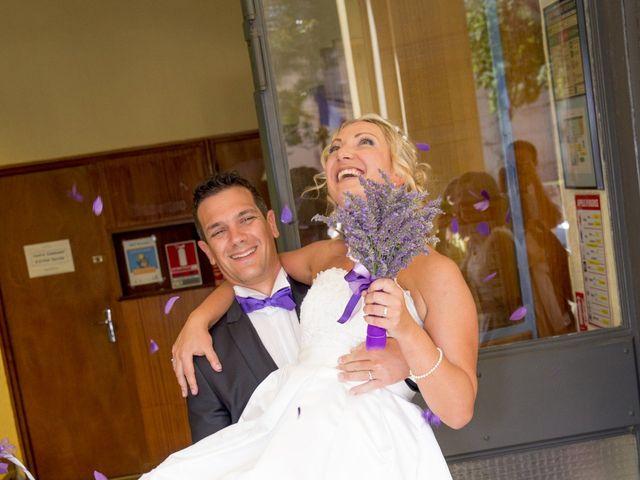 Le mariage de Damien et Nina à Aix-en-Provence, Bouches-du-Rhône 11
