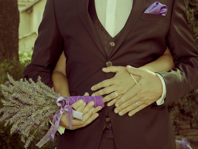 Le mariage de Damien et Nina à Aix-en-Provence, Bouches-du-Rhône 14