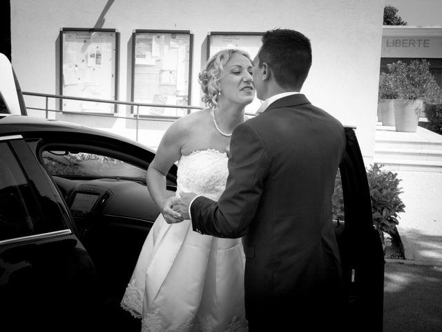 Le mariage de Damien et Nina à Aix-en-Provence, Bouches-du-Rhône 16