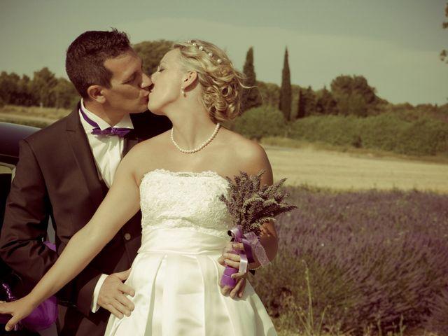 Le mariage de Damien et Nina à Aix-en-Provence, Bouches-du-Rhône 19
