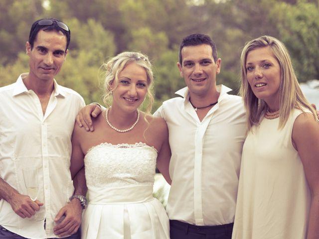 Le mariage de Damien et Nina à Aix-en-Provence, Bouches-du-Rhône 22
