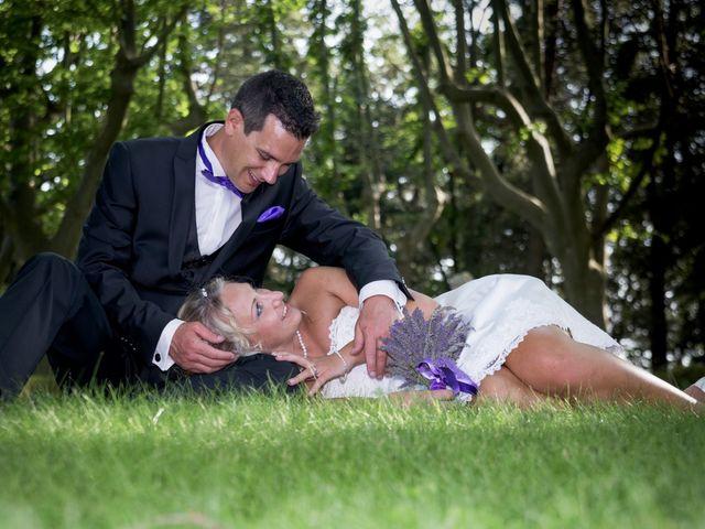 Le mariage de Damien et Nina à Aix-en-Provence, Bouches-du-Rhône 24