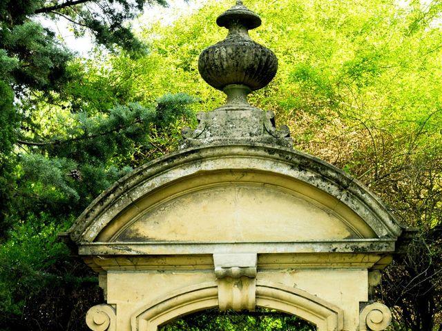 Le mariage de Damien et Nina à Aix-en-Provence, Bouches-du-Rhône 26