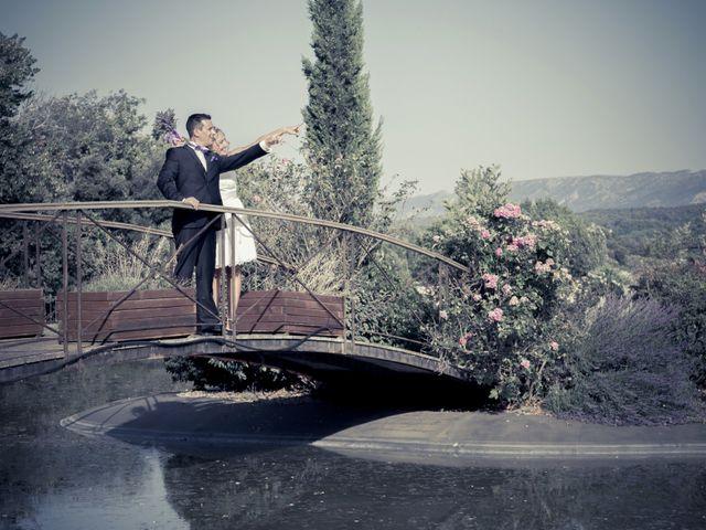Le mariage de Damien et Nina à Aix-en-Provence, Bouches-du-Rhône 27